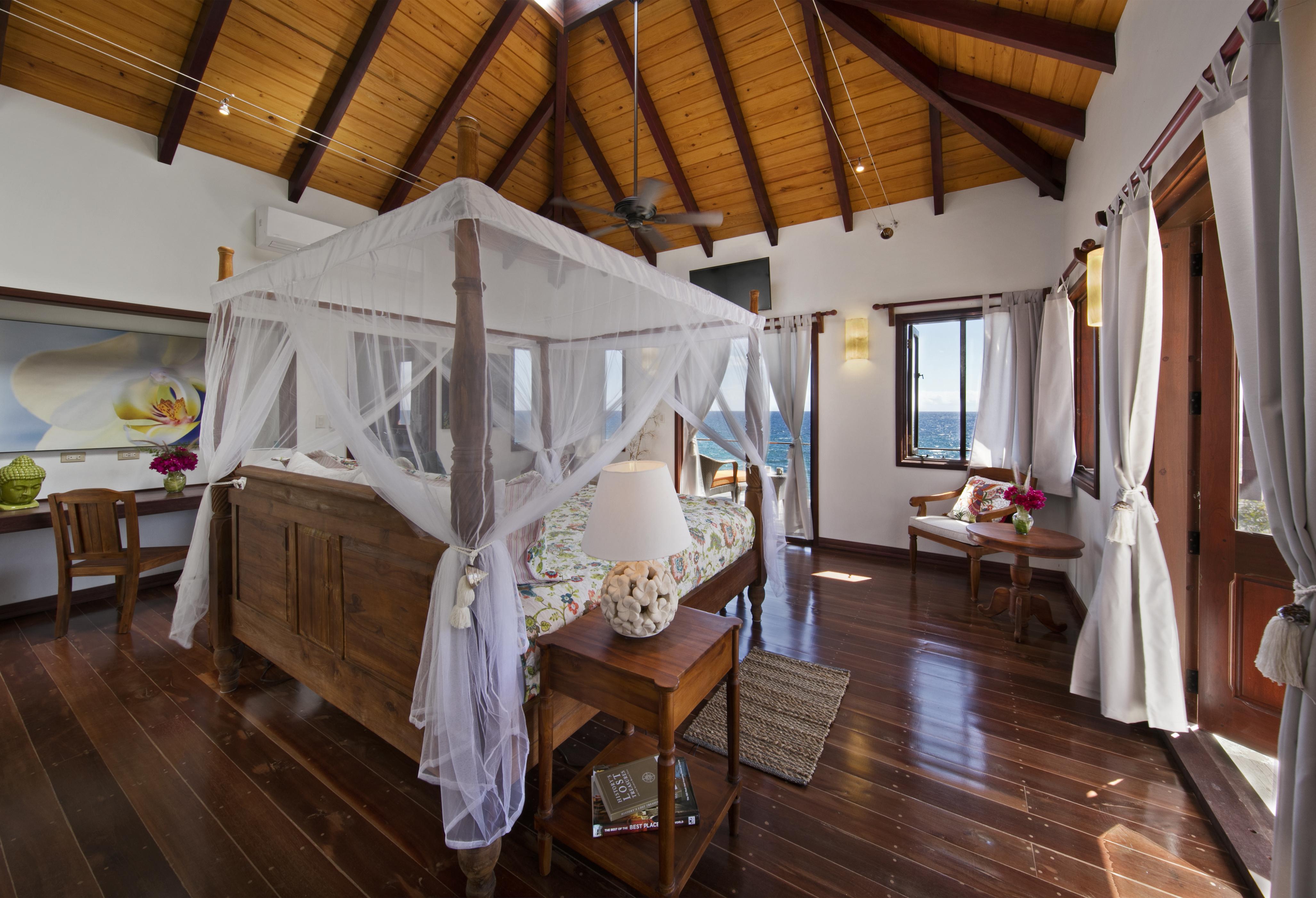 Batu Villa Bedroom