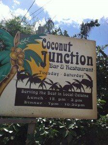 Coconut Junction